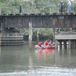 Underwater Search & Rescue Volunteers – – Kitsap County –